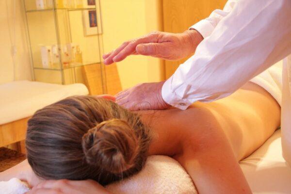 Comment faire un bon massage du corps ?